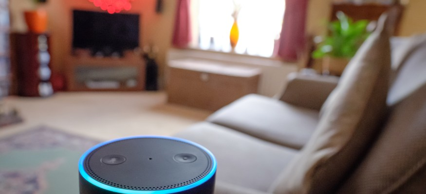 Are the Amazon Echo and Google Home addictive devices?