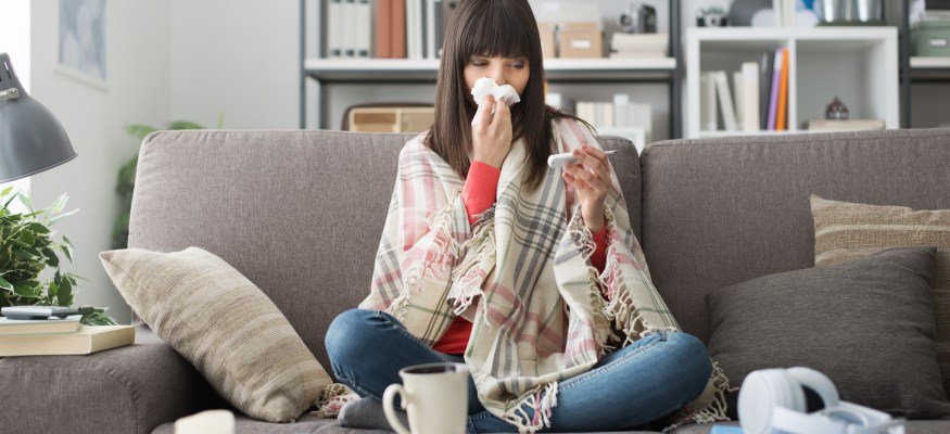 CDC warns of second wave of flu: How to separate fact from fiction
