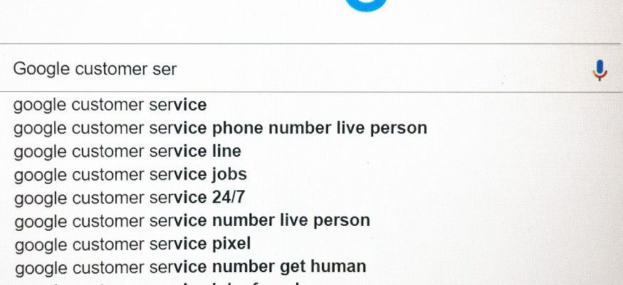 How to reach a real person at Apple, Google, Facebook and