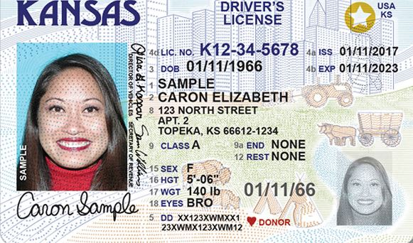 Does your ID have a star? How to know if your state is Real ID compliant