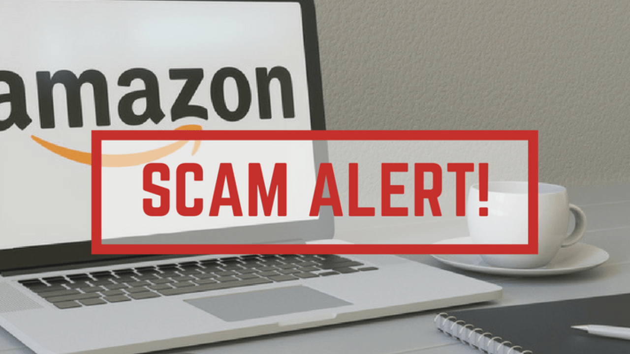 Warning: This Amazon Scam Is Coming After Your Money! - Clark Howard