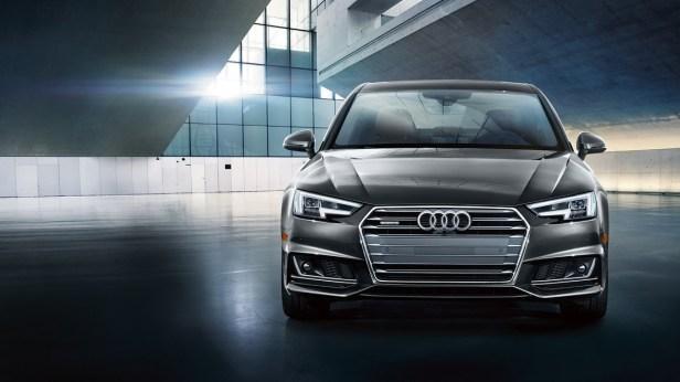 2018 Audi A4 picture