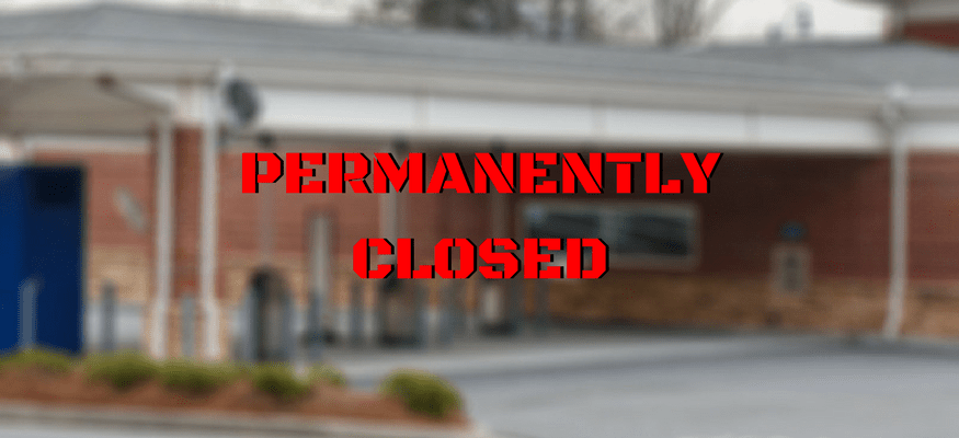 Your neighborhood bank may be closing soon (and that might be a good thing)