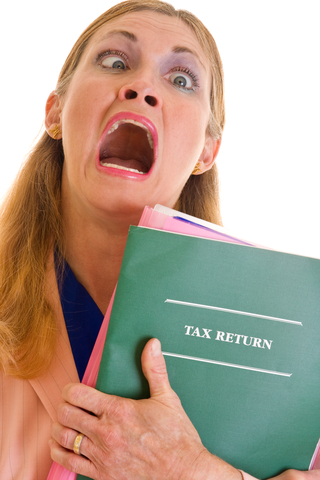 Tax season 2018: What happens when you're audited by the IRS