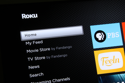 Report: Your favorite smart TV may have some big security flaws
