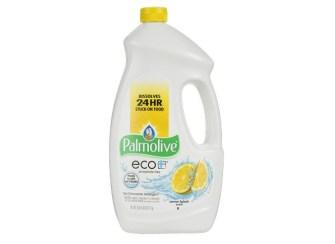 palmolive eco dish detergent