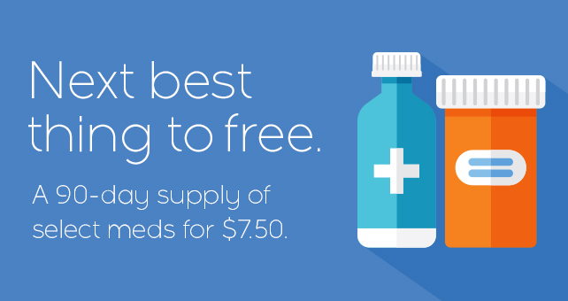 Publix offering 90 days of generic meds for just $7.50