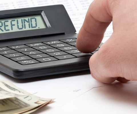 Think the government already gets too much of your money? Use this calculator so you don't overpay!