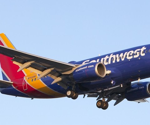 Expires today! Southwest Airlines sale: Fares from $47 one way