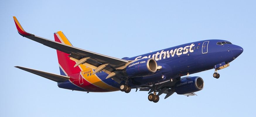 Just announced: Southwest Airlines is adding new routes in 2018