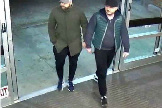 suspected aldi skimmer criminals