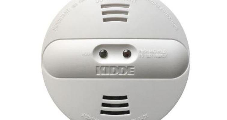 Recall alert: Kidde smoke alarms could fail due to manufacturing error