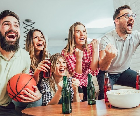 March Madness 2019: How to watch the games for free without cable TV