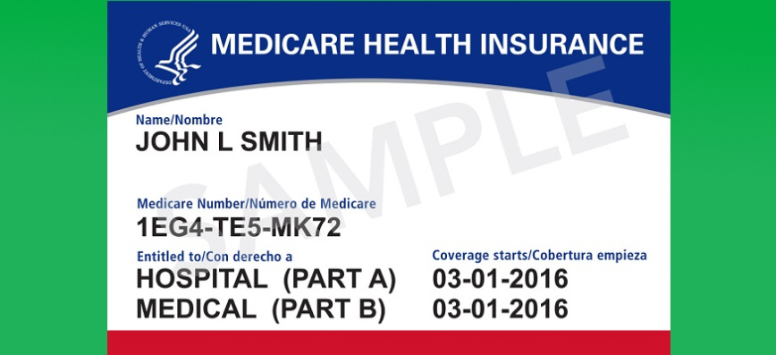 8 things to know about your new Medicare ID card