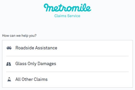 metromile claims