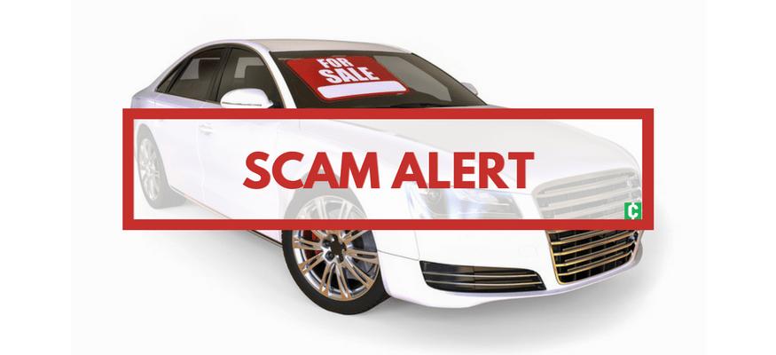 FBI warning: Online scam targets car buyers