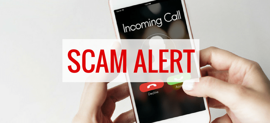 Irs Scammer Phone Number List 2020.Scam Alert Beware Of Phone Calls From These 9 Area Codes