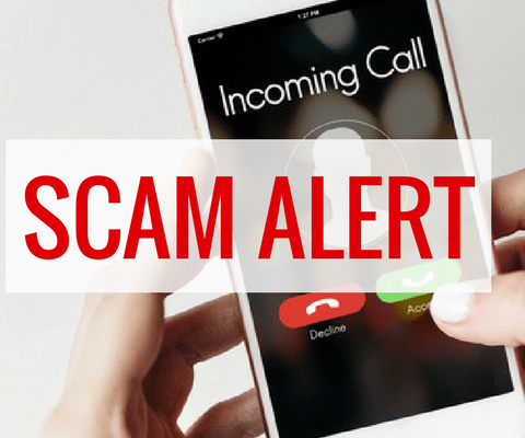 Scam alert: Beware of phone calls from these 9 area codes