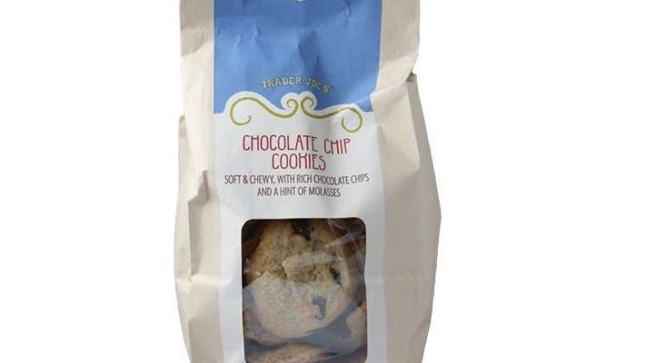 trader joe's chocolate chip cookie recall peanuts allergens