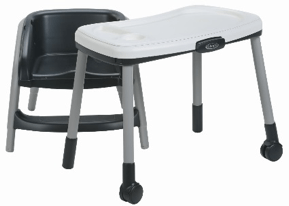 walmart graco highchair