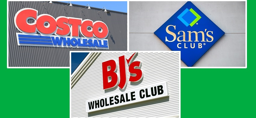 5701d4369f0 Costco vs. BJ's vs. Sam's Club: Which warehouse club is best ...