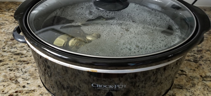 5 surprising ways to use your Crock-Pot slow cooker