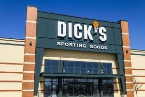 Dick's Sporting Goods opening stores 2018