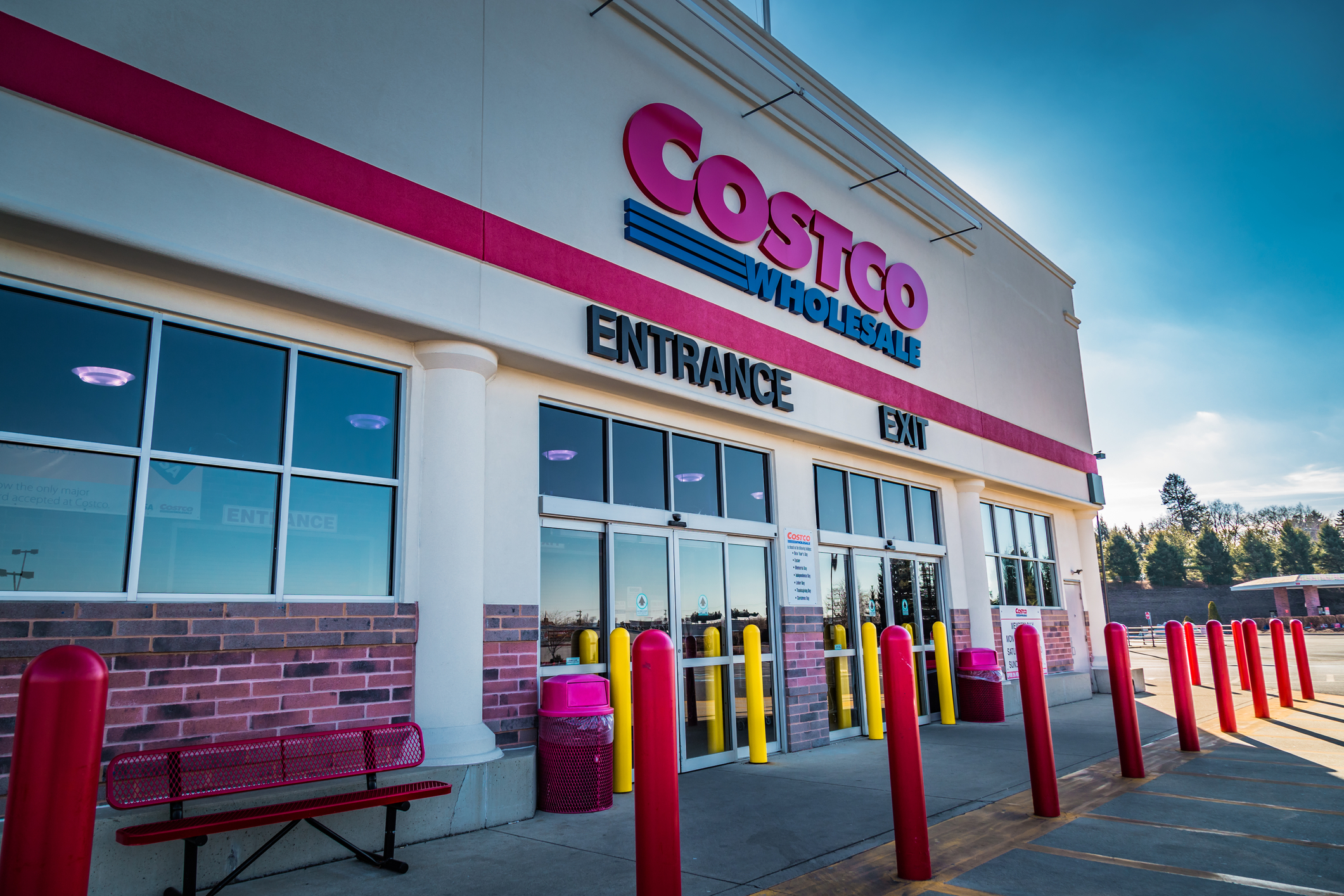 ebf0423bdfdbf Costco Black Friday 2018  When to shop   how to find the best deals - Clark  Howard