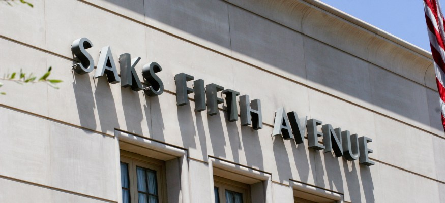 Data breach: Hackers stole credit card info from Saks, Lord & Taylor customers