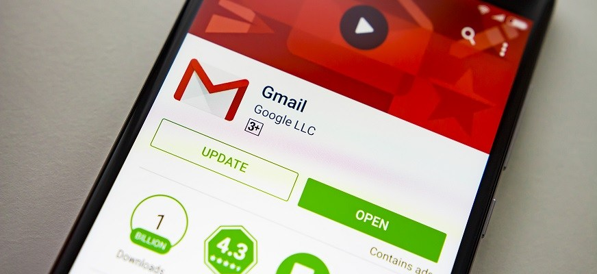 Just announced: Google is making big changes to your Gmail account