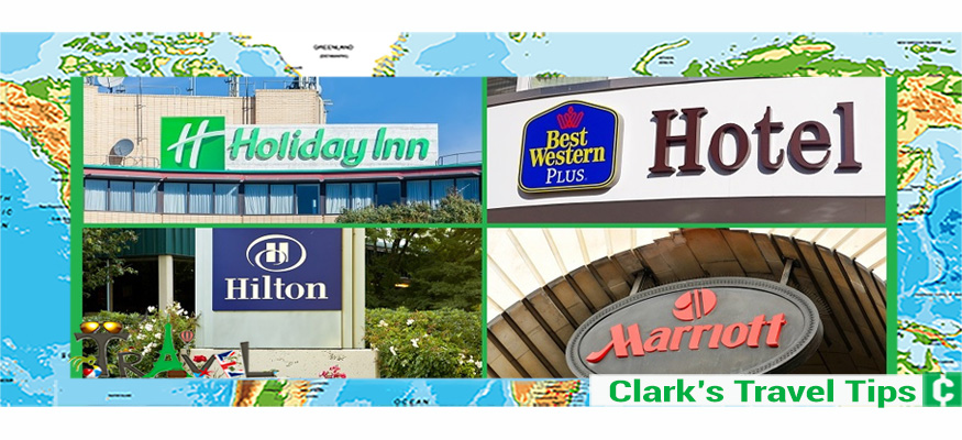 Hilton vs. Holiday Inn vs. Marriott vs. Best Western: Which hotel chain is best?