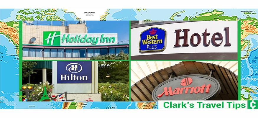 Hilton vs. Holiday Inn vs. Marriott vs. Best Western: Which hotel chain is best?