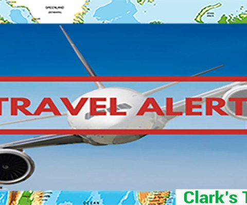 Travel alert: Clark Howard warns about American, Delta and United's cheap fares