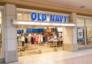 Old Navy stores opening in 2018