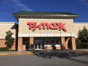 T.J. Maxx stores opening in 2018