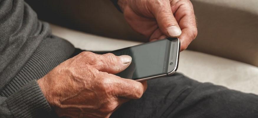 Cell phone plans for seniors