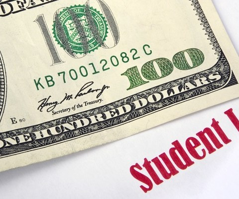 Student loan guide
