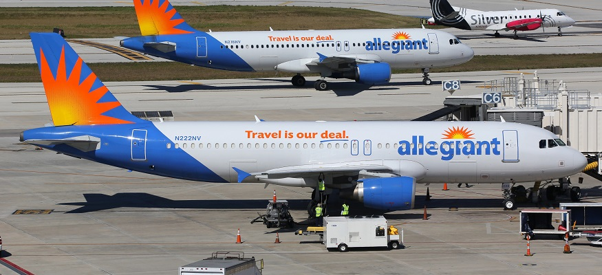 7 things to know before you fly Allegiant Air