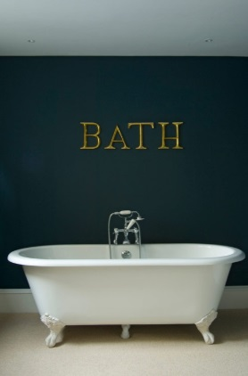 Farrow and Ball's Hague Blue (us.farrow-ball.com)