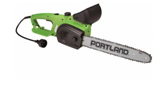 Recall Alert: Harbor Freight Tools chainsaws due to 'off