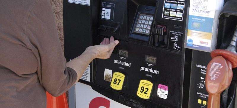 Costco's regular and premium fuel meets Top Tier standards