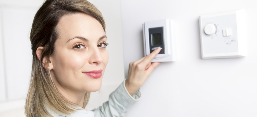 What's the best setting for your thermostat during the summer?
