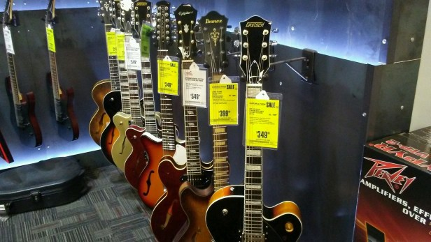 guitar-a-thon sale