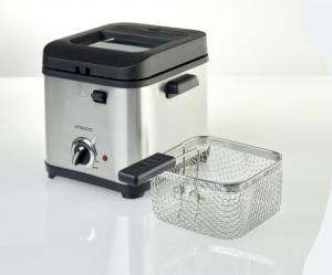 stainless steel aldi deep fryer recall