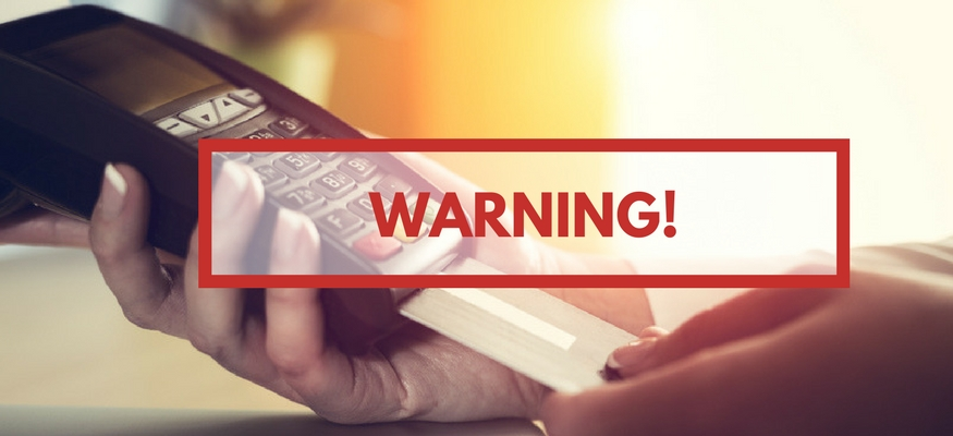 Scam Alert The New Way Thieves Are Stealing Credit Card Info