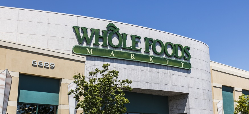 Amazon expands Prime perk that can save you money at Whole Foods