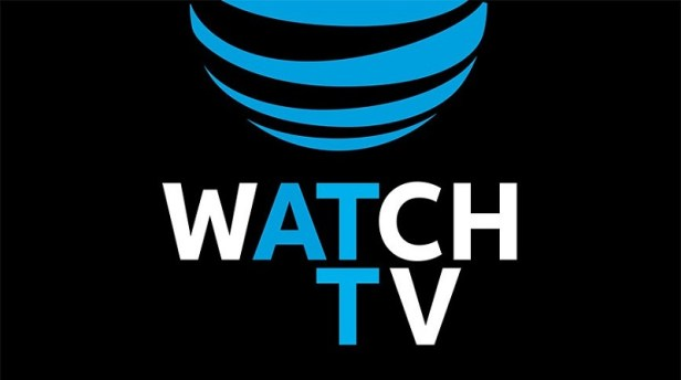 AT&T WatchTV streaming service