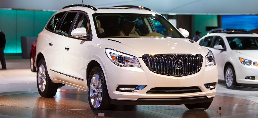 New study: These are the 10 best deals on almost-new cars