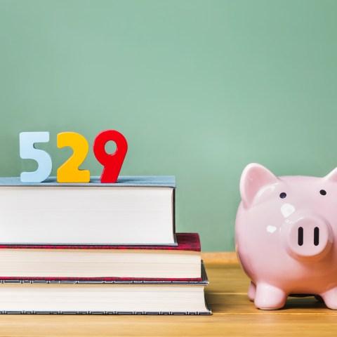 529 education savings plan