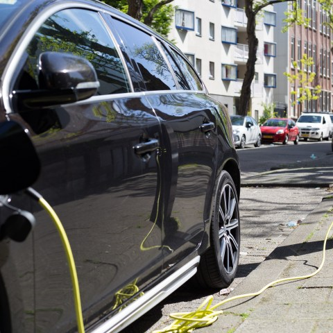 Is it cheaper to own an electric car?